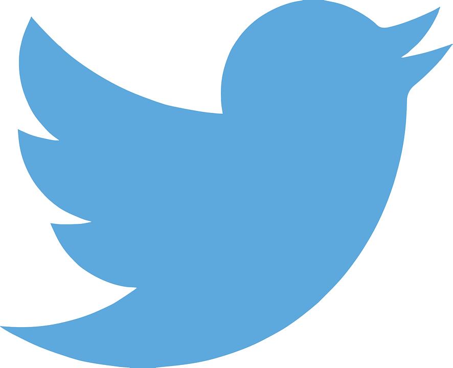 Twitter, Tweet, Twitter Bird, ...