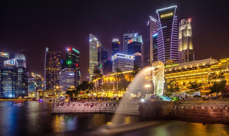 父母旅行理想地點新加坡