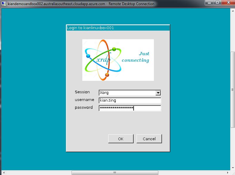 Standing Up an Ubuntu Linux VM in Azure - DZone Integration