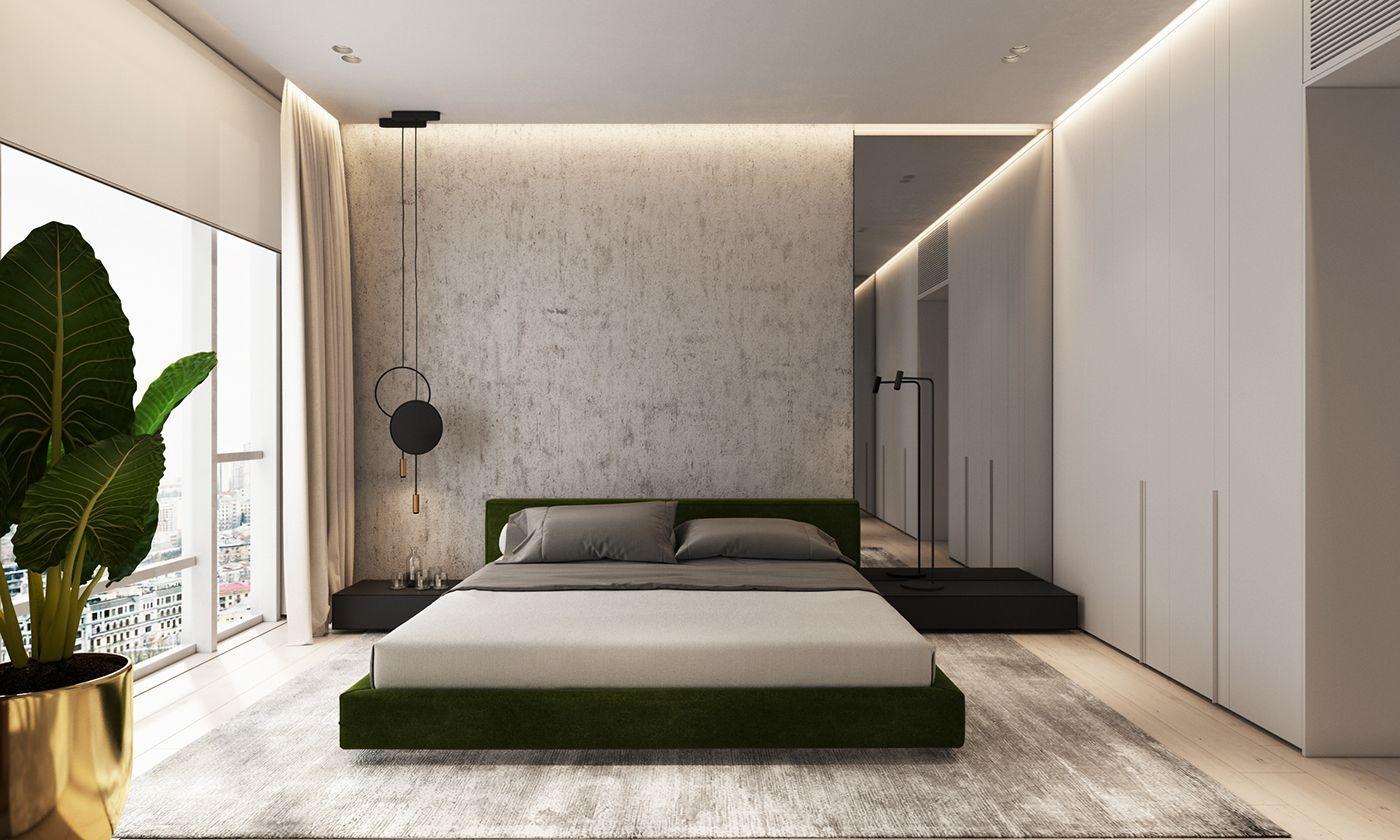 Phòng ngủ thiết kế đẹp 7