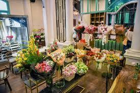 Tìm hiểu thị trường và những đối thủ cạnh tranh theo hướng bán hoa online: