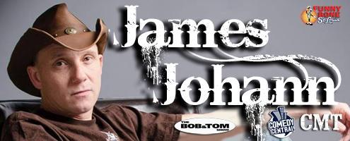 Comedian-James-Johann