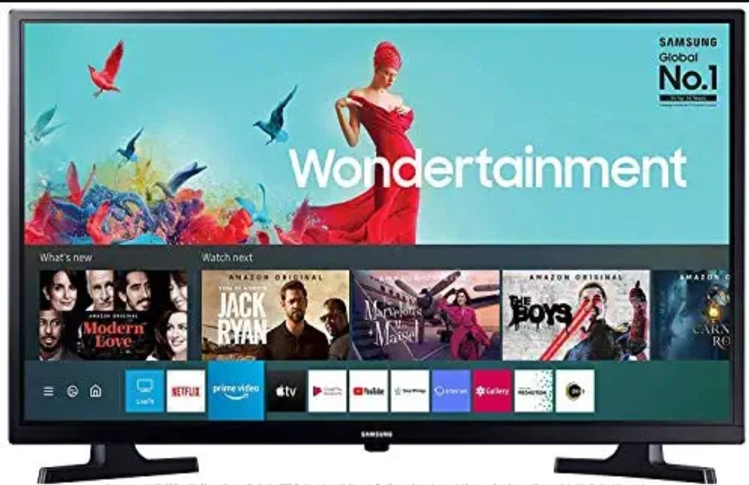 Samsung tv won't turn on