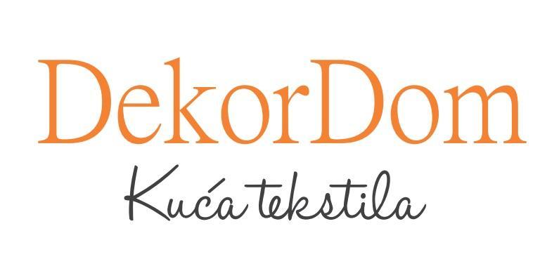 DekorDom logo