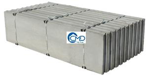 CMD là đơn vị phân phối và thi công tấm tường Panel bê tông xốp EPS.