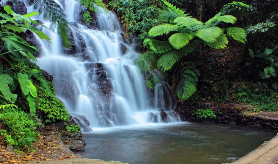 Jembong Waterfall
