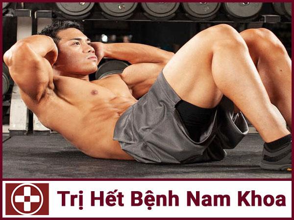 pilates bai tap dieu tri roi loan cuong duong cho phai manh