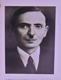 """Arlet Natali AVAZYAN on Twitter: """"Ord. Prof. Dr. Hulûsi Behçet (1889-1948)  Dünyada 'Behçet Hastalığı' adıyla bilinen hastalığı bulmuştur.  http://t.co/YVsoF5mtFZ"""""""