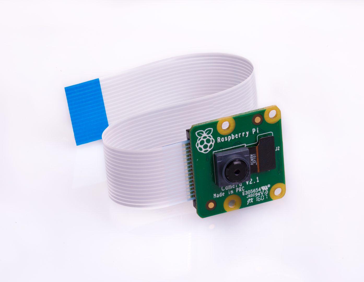 Raspberry Pi 3 Camera Bundle - Review   element14   RoadTests & Reviews