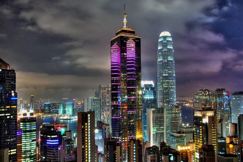 Гонконг в мире, медицина