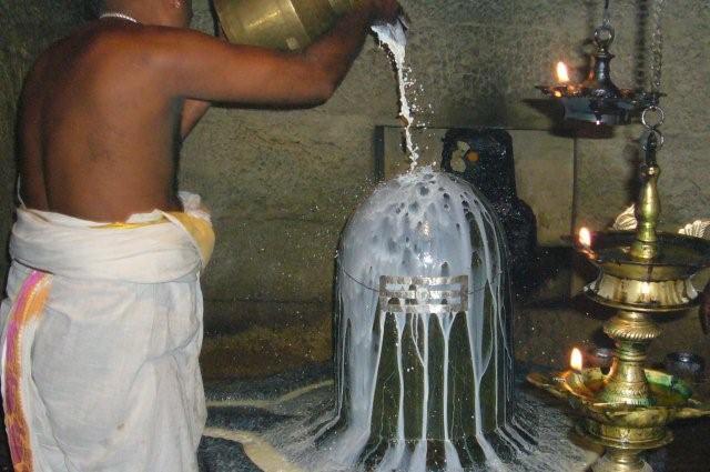 Rituals of Mahashivratri