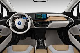 BMW i3 1st Generation Price, Specs & Features in Pakistan ...