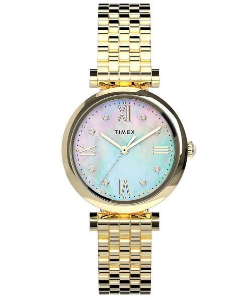 خرید و قیمت ساعت مچی زنانه تایمکس Timex مدل TW2T78800   ترب