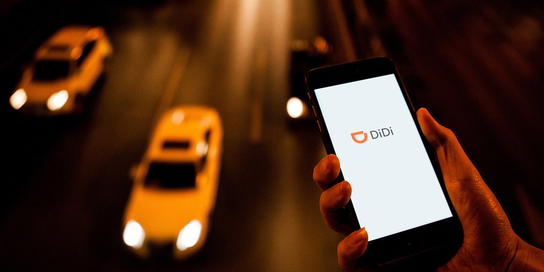 Battle Of The Ride Shares - DiDi, Ola, GoCatch & Bolt