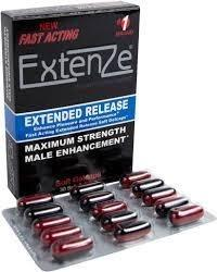 Our Review Of Extenze: The World's Most Popular Male Enhancement Formula    Paid Content   St. Louis   St. Louis News and Events   Riverfront Times