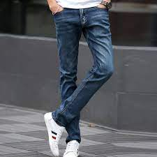 3 Denim Jeans every Man should have in their wardrobe - Styled By Sally