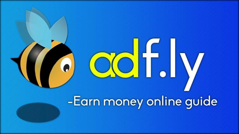 Tìm hiểu về  Adf.ly