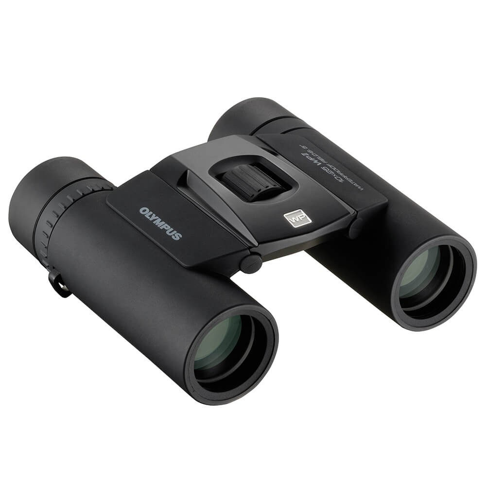 1. กล้องส่องทางไกล Olympus Binocular II WP
