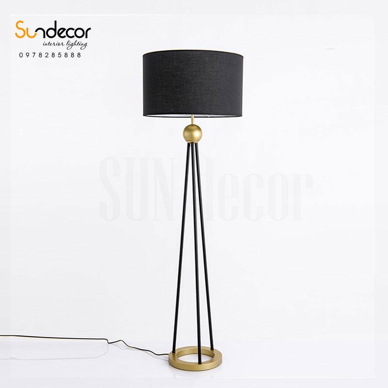 đèn sàn hiện đại