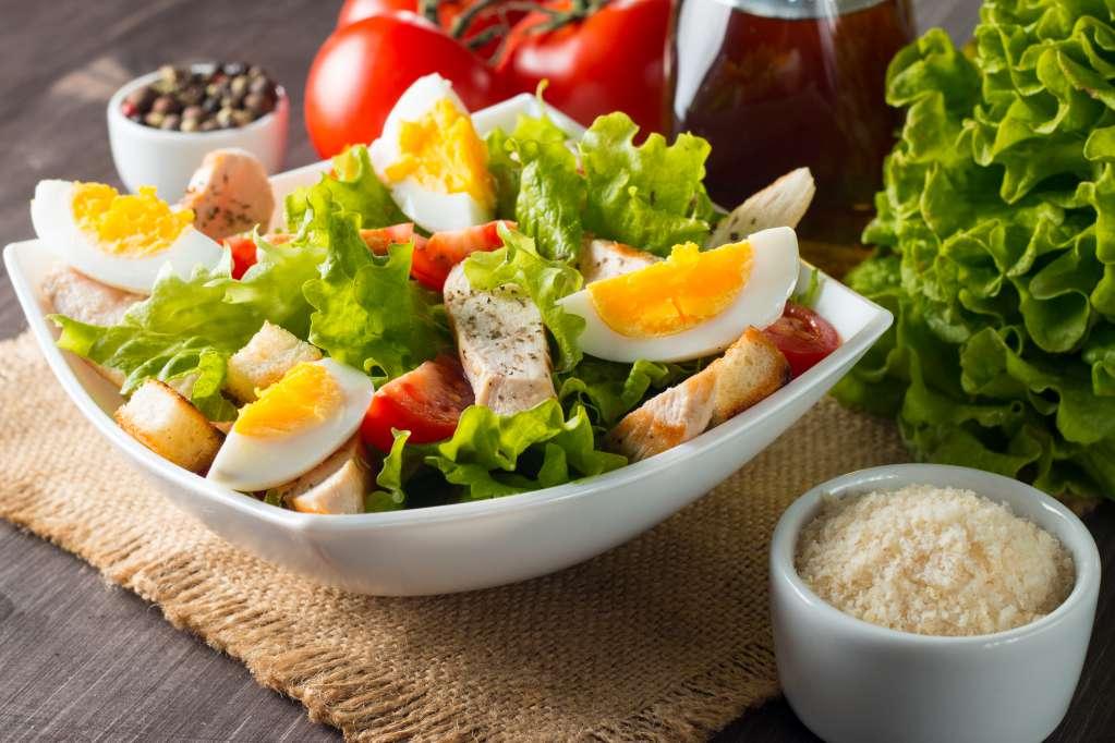 ăn gì vào bữa sáng để giảm cân