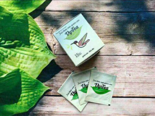 Trà giảm cân Vy Tea mang đến lợi ích bất ngờ cho bạn