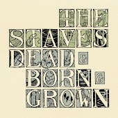 Dead & Born & Grown