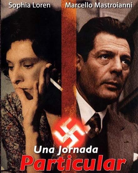 Una jornada particular (1977, Ettore Scola)