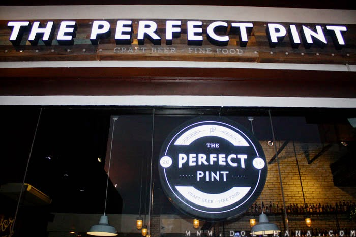 the perfect pint bonifacio global city bgc taguig craft beers manila