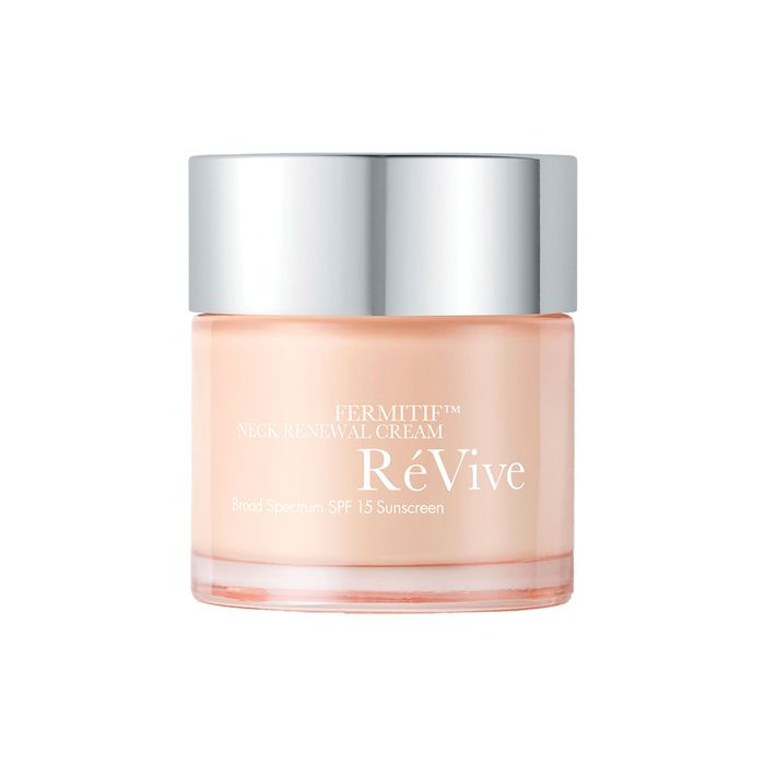 RéVive Skincare Fermentif Neck Renewal Cream