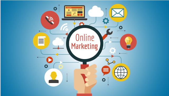 Kinh nghiệm đặt dịch vụ marketing online hiệu quả