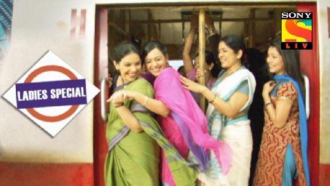 TV serials LS