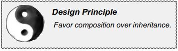 Bài dịch Head first design patterns - Quy tắc thiết kế