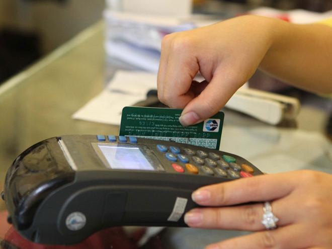 Sử dụng thẻ tín dụng như thế nào để an toàn