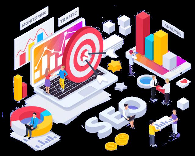 On Digitals cung cấp chi phí SEO rẻ và chất lượng dịch vụ cao