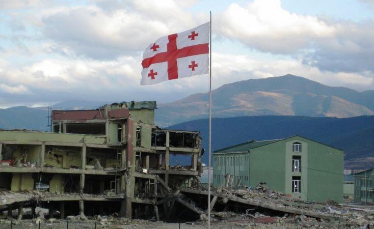 Война в Грузии. Невыученный урок для Украины