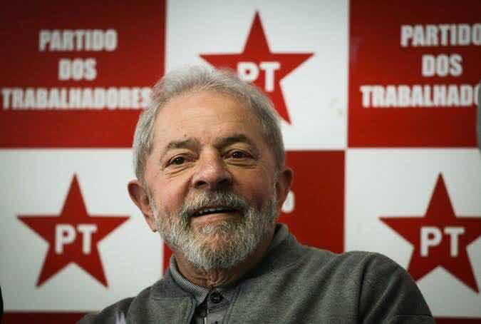 Para Lula, PT deve ter candidatos a prefeitos em 10 capitais
