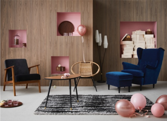 IKEA's Catalogue Launch Episode 1 : Make Home Count