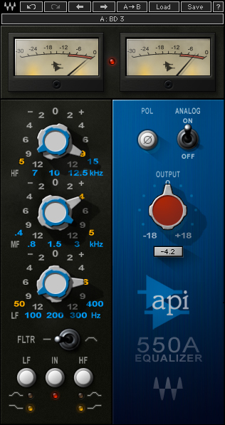 uad 2 vs waves