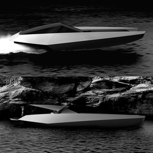Solar-Powered Yachts