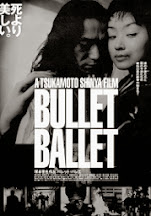 Watch Bullet Ballet Online Free in HD