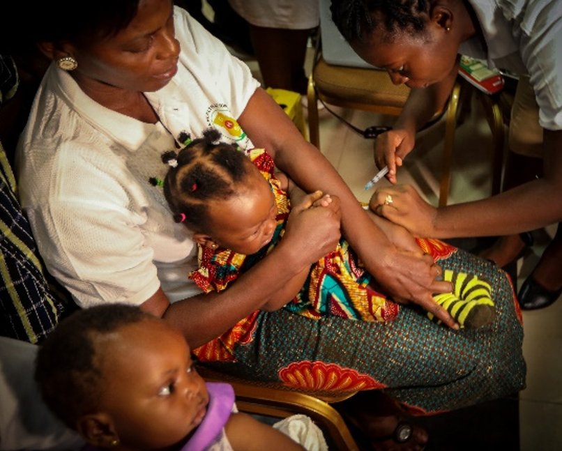 New malaria vaccine is a new hope for Africa