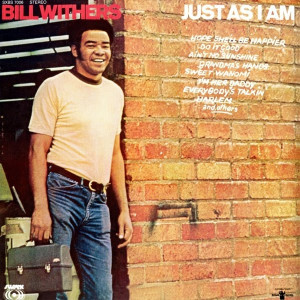 Bill Withers - Just As I Am 1971