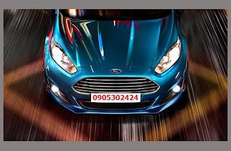 Ford Fiesta 1.0L Sport+ AT