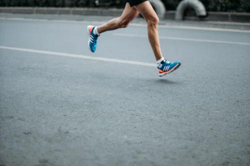 Running When Overweight