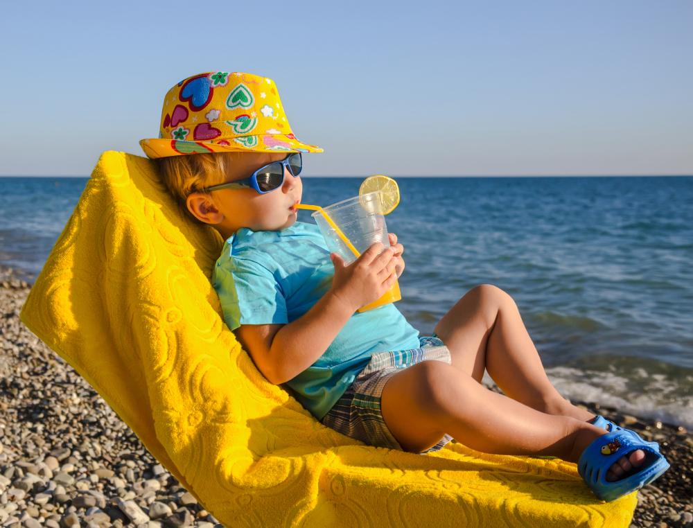 отдых на побережье черного моря