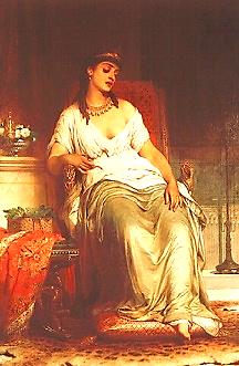 http://upload.wikimedia.org/wikipedia/commons/f/f0/Dicksee-Cleopatra.jpg