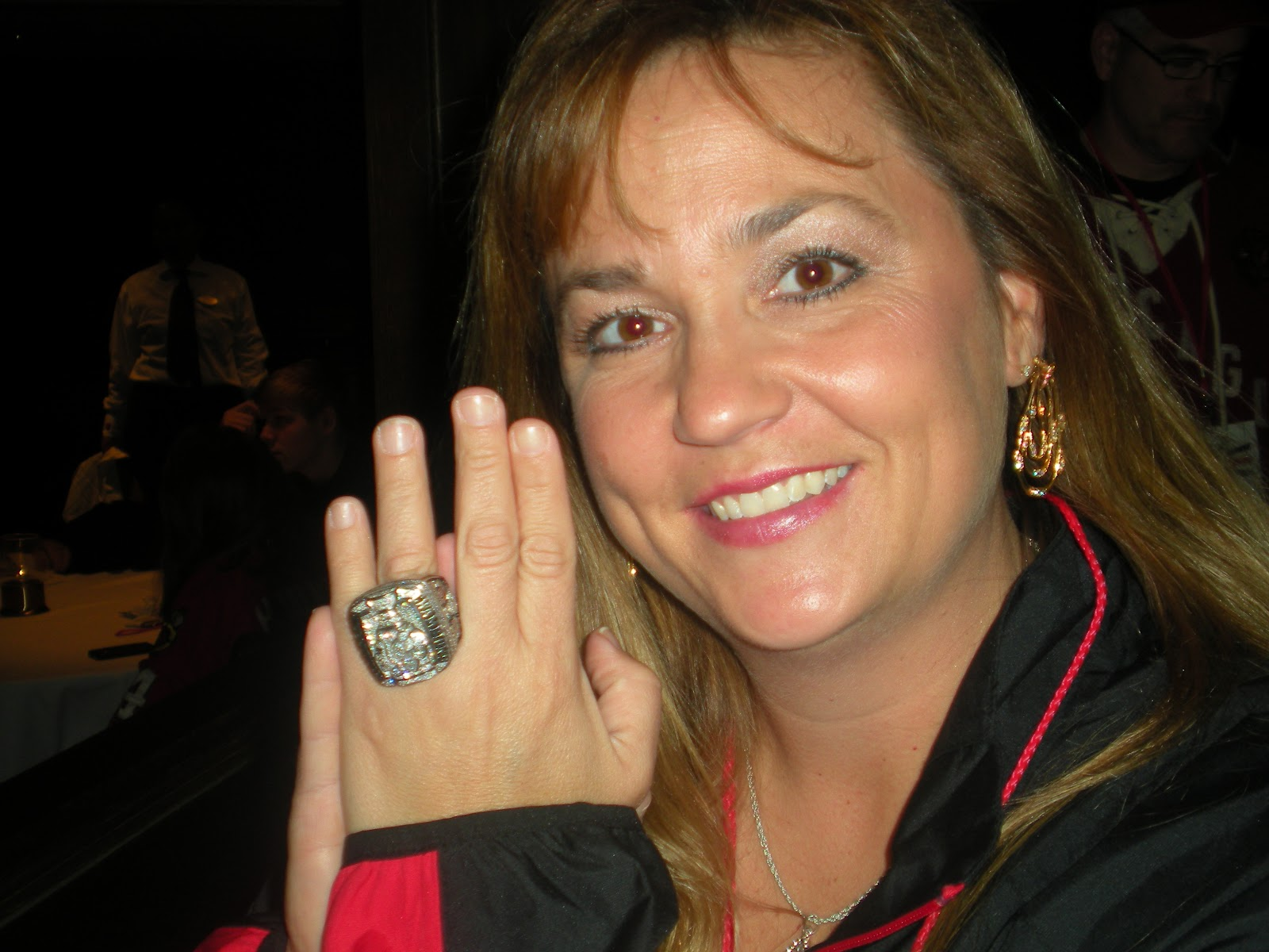 11.6.11 Julie w_ Hawks Ring (1).jpg