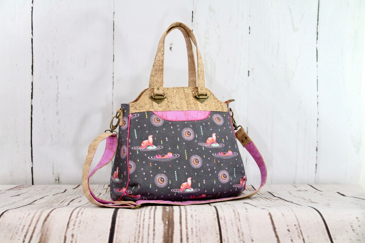 Emmaline Bags: Sewing Patterns and Purse Supplies: Bag of the Month ...