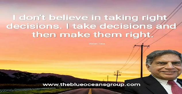 Ratan Tata Motivational Quotes