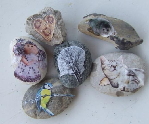 Játék a kövekkel